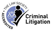 The Law Society - Criminal Litigaton