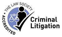 The Law Society - Criminal Litigaton