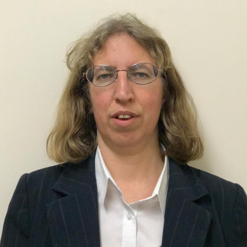 Karen Rolls