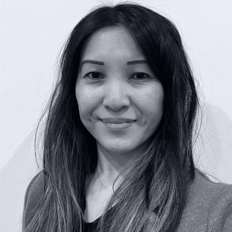 Lina Tsui-Cheung